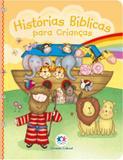 Livro - Histórias bíblicas para crianças
