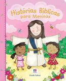 Livro - Histórias bíblicas para meninas