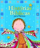Livro - Histórias bíblicas para meninos