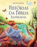 Livro - Histórias da Bíblia ilustradas