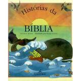 Livro - Histórias da Bíblia