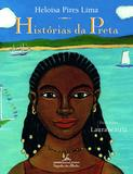 Livro - Histórias da preta