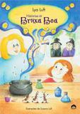 Livro - Histórias de bruxa boa