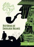 Livro - Histórias de Sherlock Holmes: edição bolso de luxo (Clássicos Zahar)