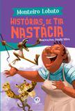 Livro - Histórias de Tia Nastácia