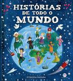 Livro - Histórias de todo o mundo