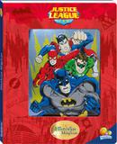 Livro - HISTORIAS MAGICAS: JUSTICE LEAGUE
