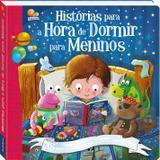 Livro - Histórias para a hora de dormir para meninos