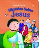 Livro - Histórias sobre Jesus