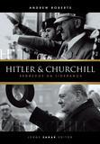 Livro - Hitler & Churchill - Segredos da liderança