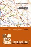 Livro - Homotransfobia e direitos sexuais: debates e embates contemporâneos