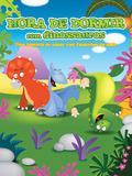 Livro - Hora de dormir com Dinossauros