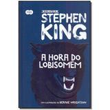 Livro - Hora Do Lobisomem, A - Suma