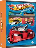 Livro - Hot Wheels - Box 6 minilivros