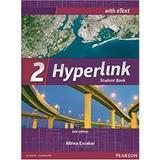 Livro - Hyperlink student book + Etext - Level 2