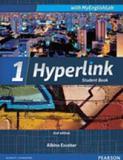 Livro - Hyperlink Student Book + Myenglishlab + Free Access To Etext - Level 1
