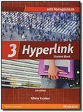 Livro - Hyperlink Student Book + Myenglishlab + Free Access To Etext - Level 3