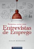 Livro - Ideias Brilhantes - Respostas Certas Para Entrevistas De Emprego