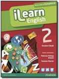 Livro - Ilearn English - Level 2 - Student Book + Workbook + Multi-Rom + Reader + Myenglishlab