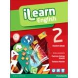 Livro - Ilearn English - Level 2 - Student Book + Workbook + Multi-Rom + Reader + Myenglishlab