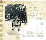 Livro - Ilustrações para fotografias de Dandara