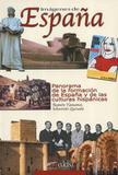 Livro - Imagenes De Espana - Libro Del Alumno - Ede - edelsa (anaya)