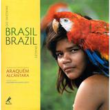 Livro - Imagens do Brasil
