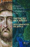 Livro - Imitação de Cristo e seguimento de Jesus