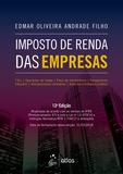 Livro - Imposto de Renda das Empresas