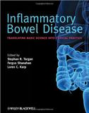 Livro Inflammatory Bowel Disease: Translating Basic Science into Clinical Practice - Wiley-blackwell