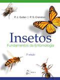 Livro - Insetos - Fundamentos da Entomologia