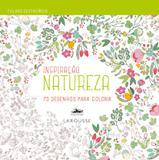 Livro - Inspiração Natureza