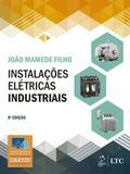 Livro - Instalações Elétricas Industriais