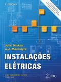 Livro - Instalações Elétricas
