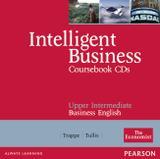 Livro - Intelligent Business Upper Intermediate Course Book CD 1-2