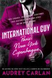 Livro - International Guy: Paris, Nova York, Copenhague (Vol. 1)