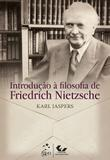 Livro - Introdução à Filosofia de Friedrich Nietzsche