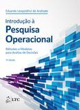 Livro - Introdução à Pesquisa Operacional - Métodos e Modelos para Análise de Decisões