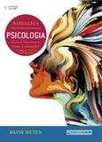 Livro - Introdução à psicologia - Temas e Variações