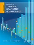 Livro - Introdução ao Controle Estatístico da Qualidade