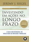 Livro - Investindo em Ações no Longo Prazo