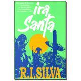 Livro - Ira Santa - Renato ignacio