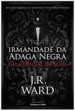 Livro Irmandade da Adaga Negra - Guia Oficial da Serie - Universo dos livros