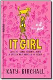 Livro - It Girl - Rocco - rj