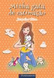 Livro - Jacqueline Wilson - Minha Gata De Estimação