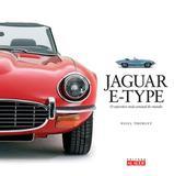 Livro - Jaguar E-type