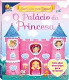 Livro - Janelinhas para espiar! O palácio da princesa