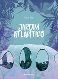 Livro - Jardim atlântico