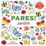 Livro - Jardim: pares!