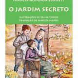 Livro - Jardim Secreto, O - Editora 34